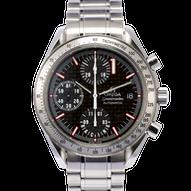 """Omega Speedmaster """"Carbon Michael Schumacher"""" - 3519.50.00"""