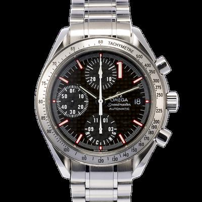 Omega Speedmaster Racing Michael Schumacher Edition - 3519.50.00