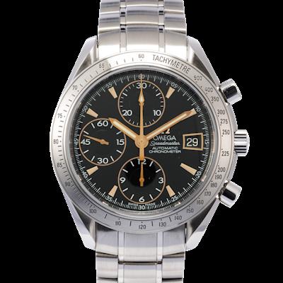 "Omega Speedmaster Date ""Japan"" Ltd. - 3211.50"