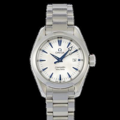 Omega Seamaster Aqua Terra - 2577.70