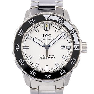 IWC Aquatimer 2000 - IW356805