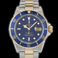 Rolex Submariner Date - 16613