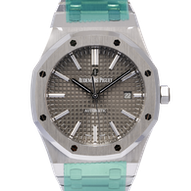 Audemars Piguet Royal Oak  - 15400ST.OO.1220ST.04
