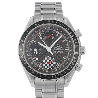 "Omega Speedmaster Day-Date Racing ""Michael Schumacher"" - 3529.50.00"