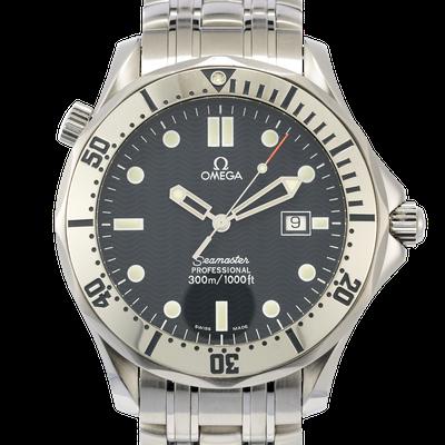 Omega Seamaster Diver 300M Quartz - 2542.80