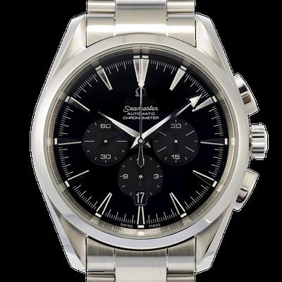 Omega Seamaster Aqua Terra Chronograph - 2512.50