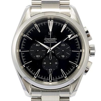 Omega Seamaster Aqua Terra Chronograph - 2512.50.00