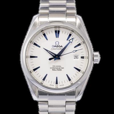 Omega Seamaster Aqua Terra Chronometer - 2503.33.00