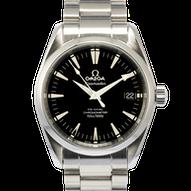 Omega Seamaster Aqua Terra Mid Size Chronometer - 2504.50