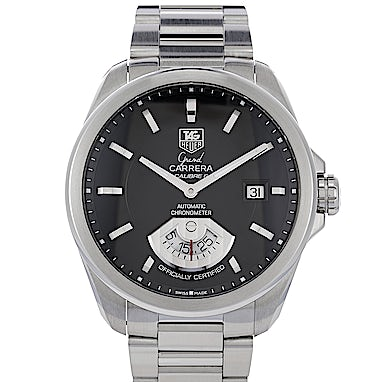 Tag Heuer Grand Carrera Calibre 6 - WAV511A