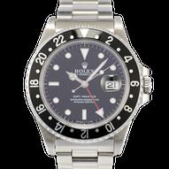 Rolex GMT-Master II - 16700