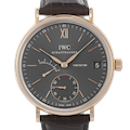IWC Portofino Hand-Wound Eight Days - IW510104