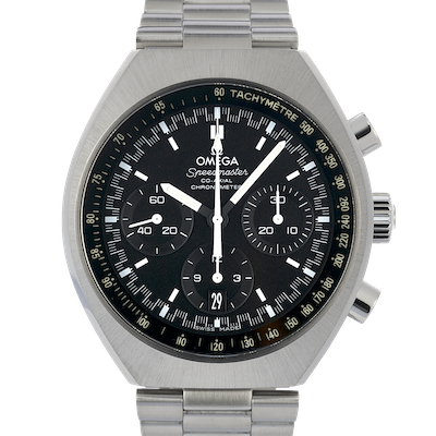 Omega Speedmaster Mark II - 327.10.43.50.01.001