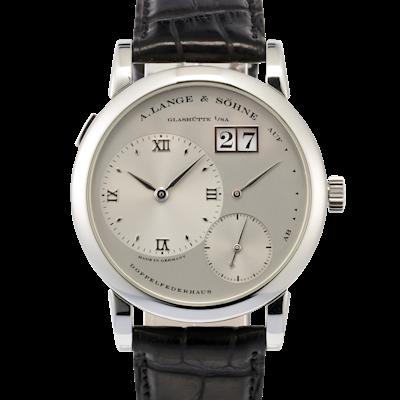 A. Lange & Söhne Lange 1 Platinum Stealth - 101.025