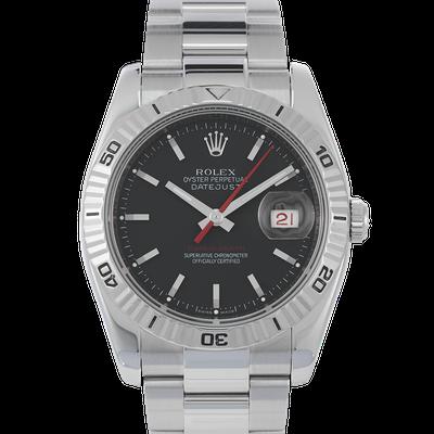 Rolex Datejust 36 Turn-O-Graph - 116264