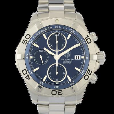 Tag Heuer Aquaracer 300M - CAF2112.BA0809