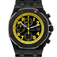 Audemars Piguet Royal Oak Offshore Bumble Bee - 26176FO.OO.D101CR.02