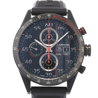Tag Heuer Carrera Calibre 1887 Monaco Grand Prix Ltd. - CAR2A83.FT6033