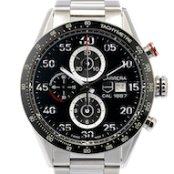 Tag Heuer Carrera Calibre 1887 Automatic Chronograph - CAR2A10.BA0799
