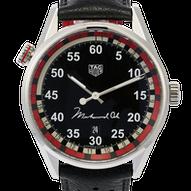 Tag Heuer Carrera Calibre 5 Automatic Muhammad Ali Special Edition - WAR2A11.FC6337