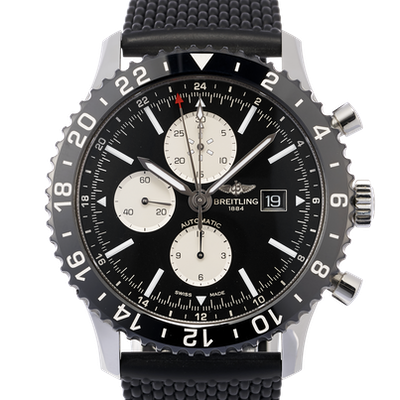 Breitling Chronoliner GMT - Y2431012.BE10.256S.A20D.2