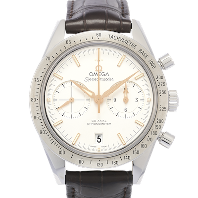 Omega Speedmaster  '57 Co-Axial Chronograph - 331.12.42.51.02.002