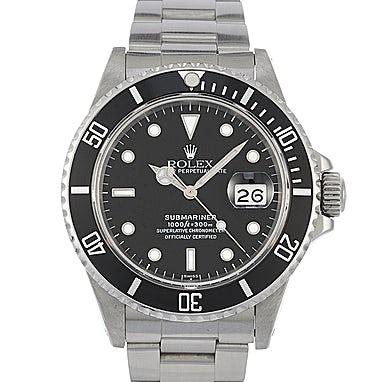 Rolex Submariner Date - 168000