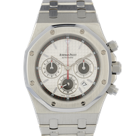 Audemars Piguet Royal Oak Chronograph - 26300ST.OO.1110ST.06