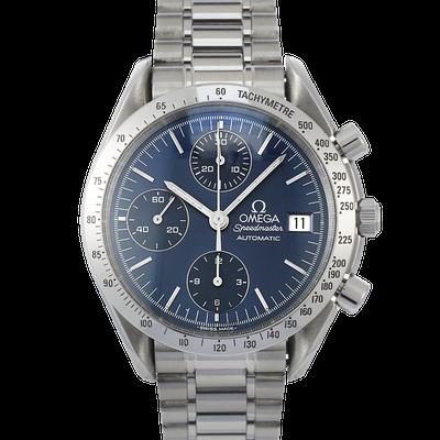 Omega Speedmaster Date - 3511.80.00