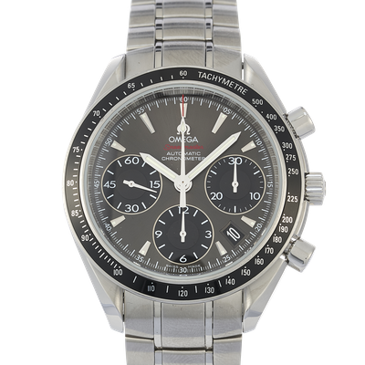 Omega Speedmaster Date Chronograph - 323.30.40.40.06.001