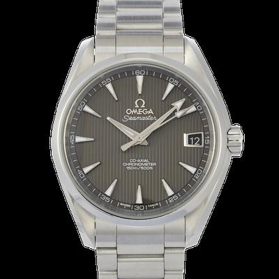 Omega Seamaster Aqua Terra 150 M Co-Axial - 231.10.39.21.06.001