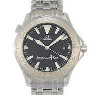 Omega Seamaster Professional 300M Americas Cup Ltd. - 2533.50
