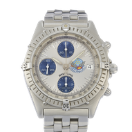 Breitling Chronomat Blue Impulse Ltd. Edition - A13048