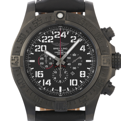 Breitling Chronomat Super Avenger Military Ltd. - M2233010.BC91