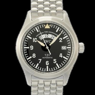 IWC Pilot's Watch Flieger UTC - IW325102