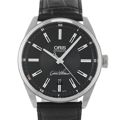 Oris Specialties Oscar Peterson Ltd. - 01 733 7642 4084-Set