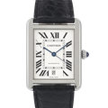 Cartier Tank Francaise - W5200027