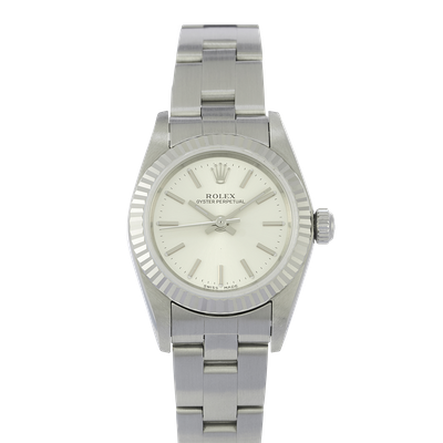 Rolex Oyster Perpetual Lady 26 - 76094