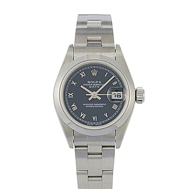Rolex Lady-Datejust 26 - 79160