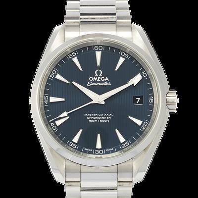 Omega Seamaster Aqua Terra 150 M Master Co-Axial - 231.10.42.21.03.003