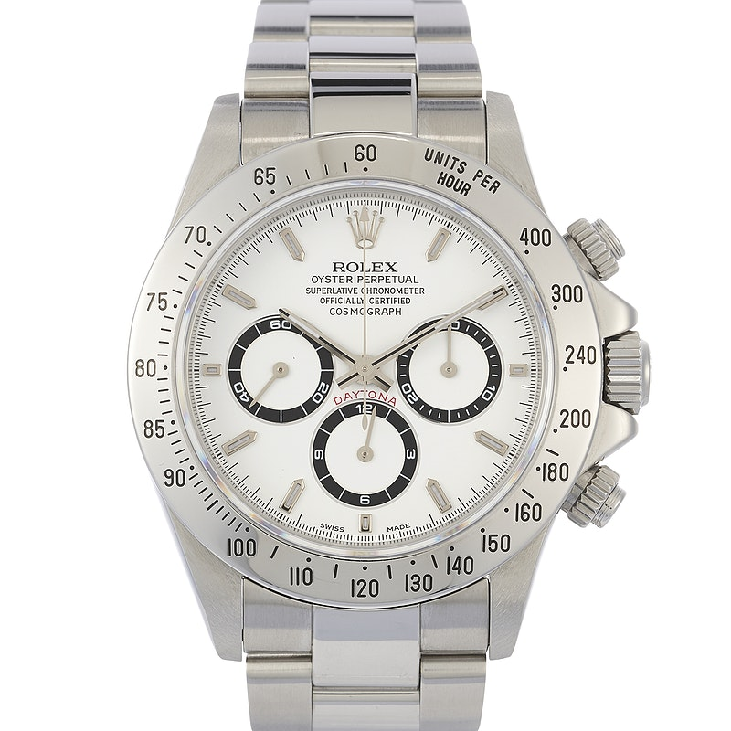27b46b97acb Rolex Cosmograph Daytona 16520 for Sale