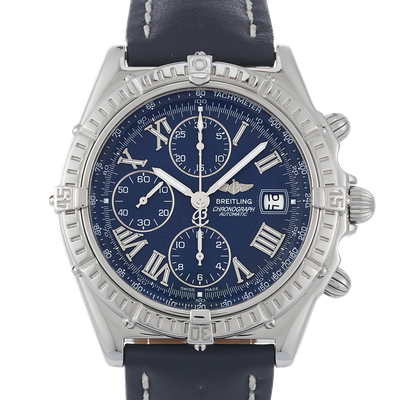 Breitling Windrider Crosswind Racing - A13055