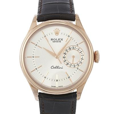 Rolex Cellini Date - 50515