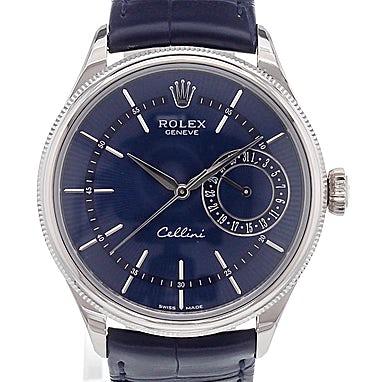 Rolex Cellini Date - 50519