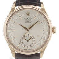 Rolex Cellini Dual Time - 50525