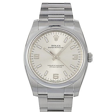 Rolex Oyster Perpetual 34 - 114200