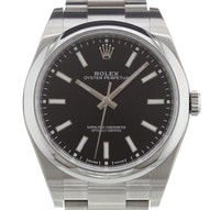 """Rolex Oyster Perpetual """"Baselworld 2018"""" - 114300"""
