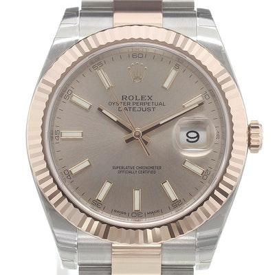 Rolex Datejust 41 - 126331