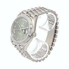 Rolex Day-Date 40 - 228239