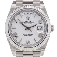 "Rolex Day-Date 40 ""Baselworld 2018"" - 228239"